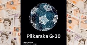 Piłkarska G-30
