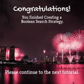Congratulations 6