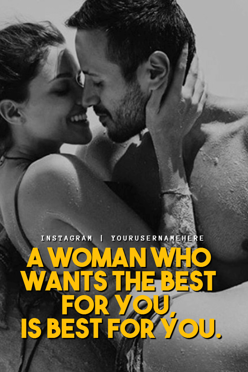 Man, Male, Romance, Emotion, Interaction, Poster, Luxury, Quote, Love, White, Black,  Free Image