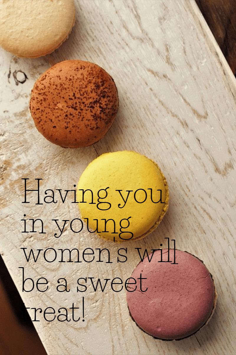 Food,                Dessert,                Macaroon,                Baking,                Produce,                Simple,                Poster,                White,                Black,                Yellow,                Red,                 Free Image