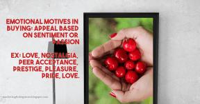 Emotional buying motives #buyingmotives #emotional #emotionalbuyingmotives #samplemotives