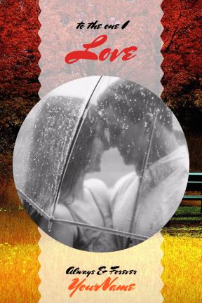 #love #anniversary #poster