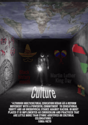 In search of culture