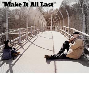 Make It Last (Video Shoot) - Stills - 1