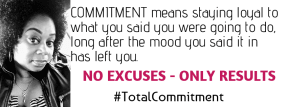 PDJ Total Commitment