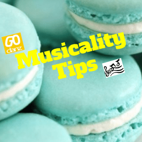 musicality tips