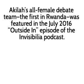 Akilah-podcast