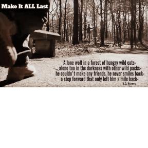 Make it all last - Runnin away scene - 1