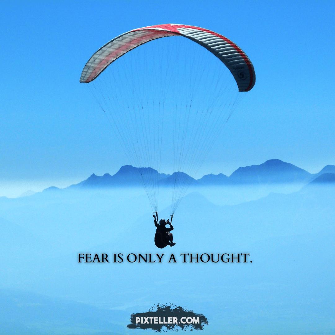 Paragliding, Air, Sports, Sky, Parachute, Windsports, White, Aqua,  Free Image