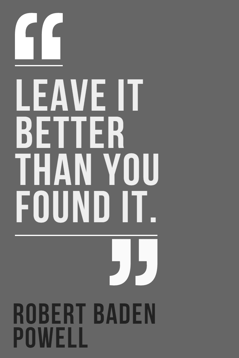 #simple #quote  Design  Template
