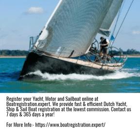 Register Your Boat & Yacht Online at Boatregistration.expert