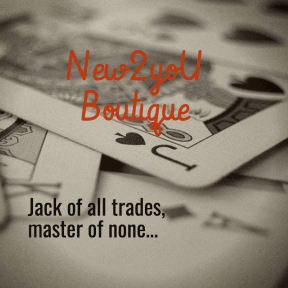 New2yoU Boutique