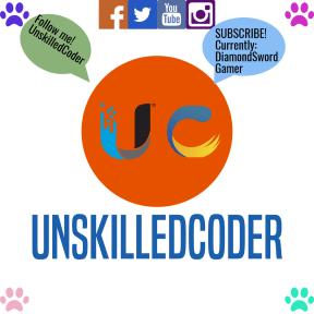 UnskilledCoder