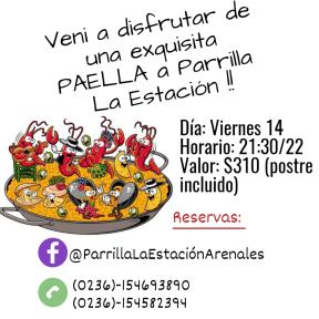logo paella