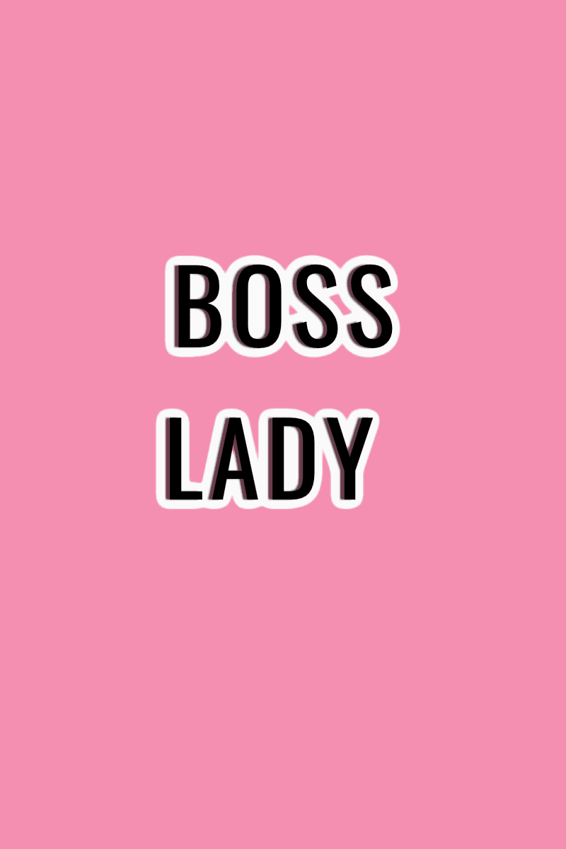 Boss,                Amor,                Lady,                Mujer,                Cover,                Poster,                White,                 Free Image