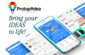 PROTOPIDEA 1
