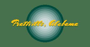 prattville #logo