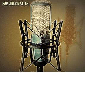 Rap Lines Matter