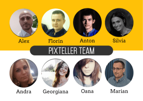 #business #PixTeller #slide11