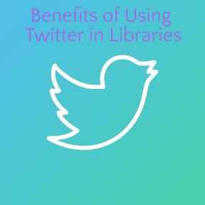 Twitter Benefits