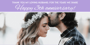 Happy anniversary #anniversary #love #husband