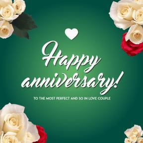 Happy anniversary #anniversary #couple #love