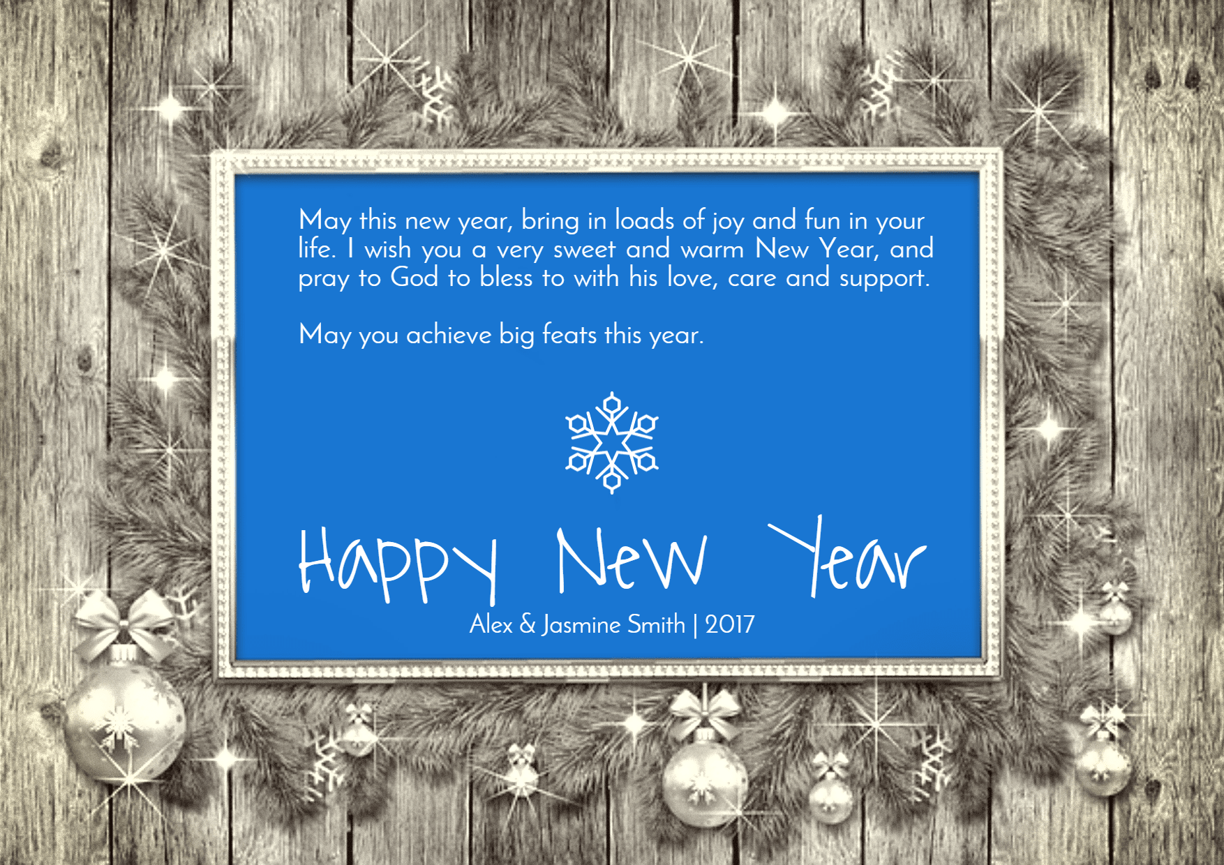 Mockup,                Quote,                Poster,                Happynewyear,                Anniversary,                White,                Black,                Blue,                 Free Image