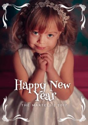#happynewyear #poster #anniversary