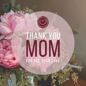 Mother's day #thankyou #mother #anniversary