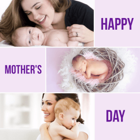 Happy mother's day #anniversary #love #baby #mother's day