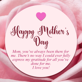 Happy mothers day #anniversary #mothersday #love