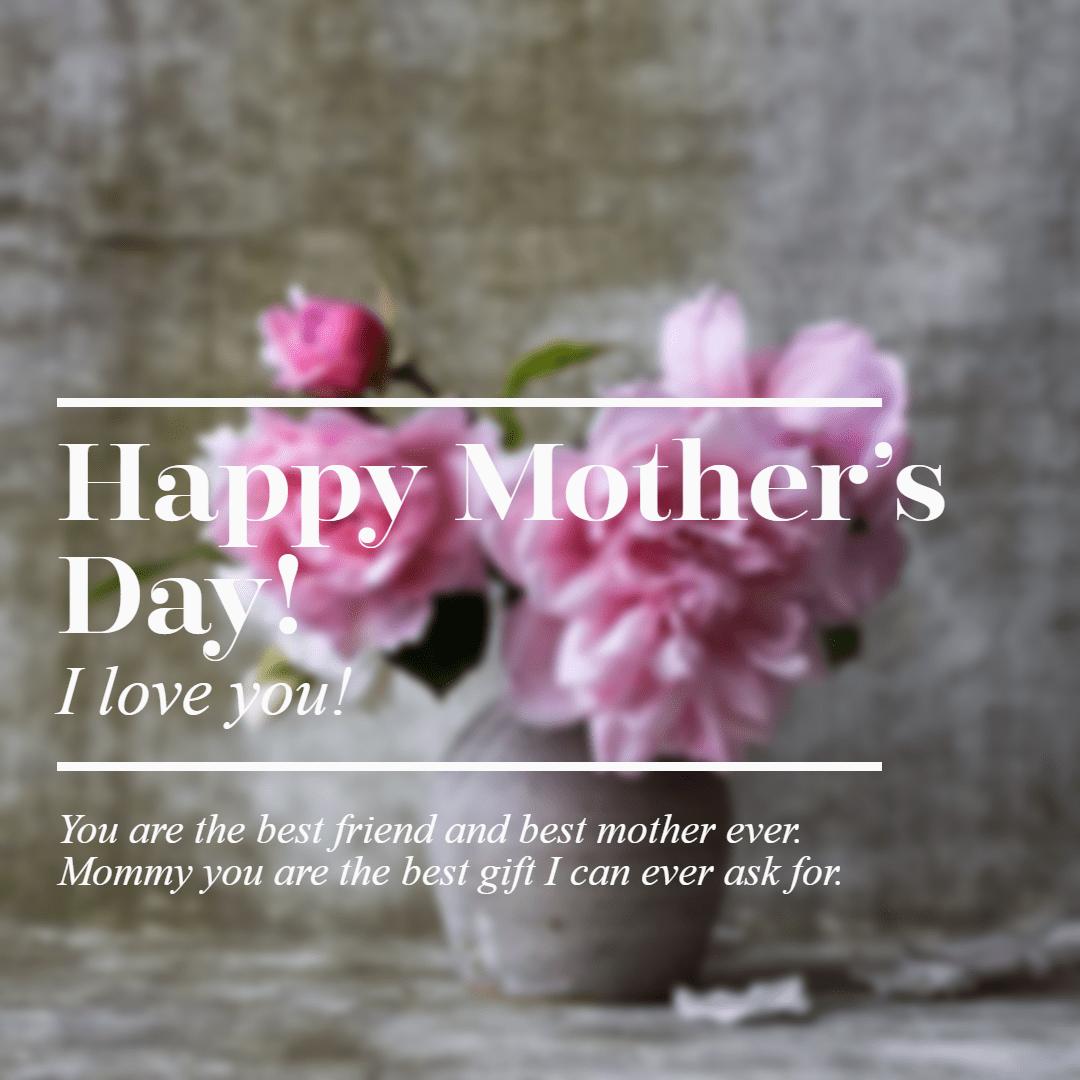 Pink,                Flower,                Flora,                Blossom,                Petal,                Anniversary,                Mother,                Mom,                Love,                Mothersday,                White,                Black,                 Free Image