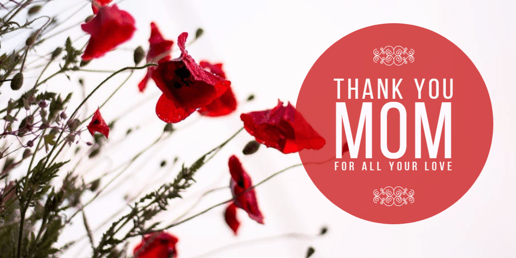 Flower,                Flora,                Petal,                Font,                Rose,                Thankyou,                Mother,                Anniversary,                White,                Black,                Red,                 Free Image