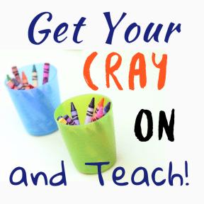 Cray On