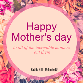 Happy mother's day #anniversary #mother #mom