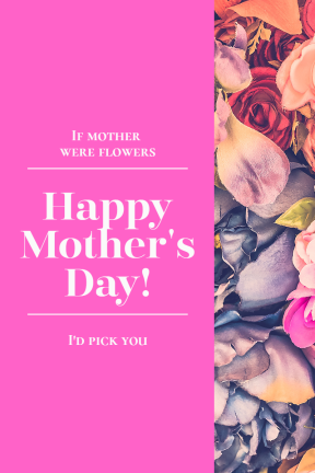 Happy mother's day #anniversary #mother #love #flower