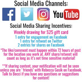 ee social media