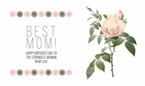 Best mom #anniversary #mom #mother #love #mothersday