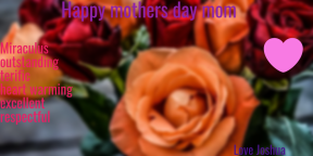 Happy mother's day #anniversary #mother #mom #love #mothersday