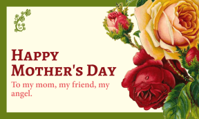Happy mother's day #anniversary #mother #love #mom