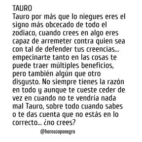 #zodiaco #tauro