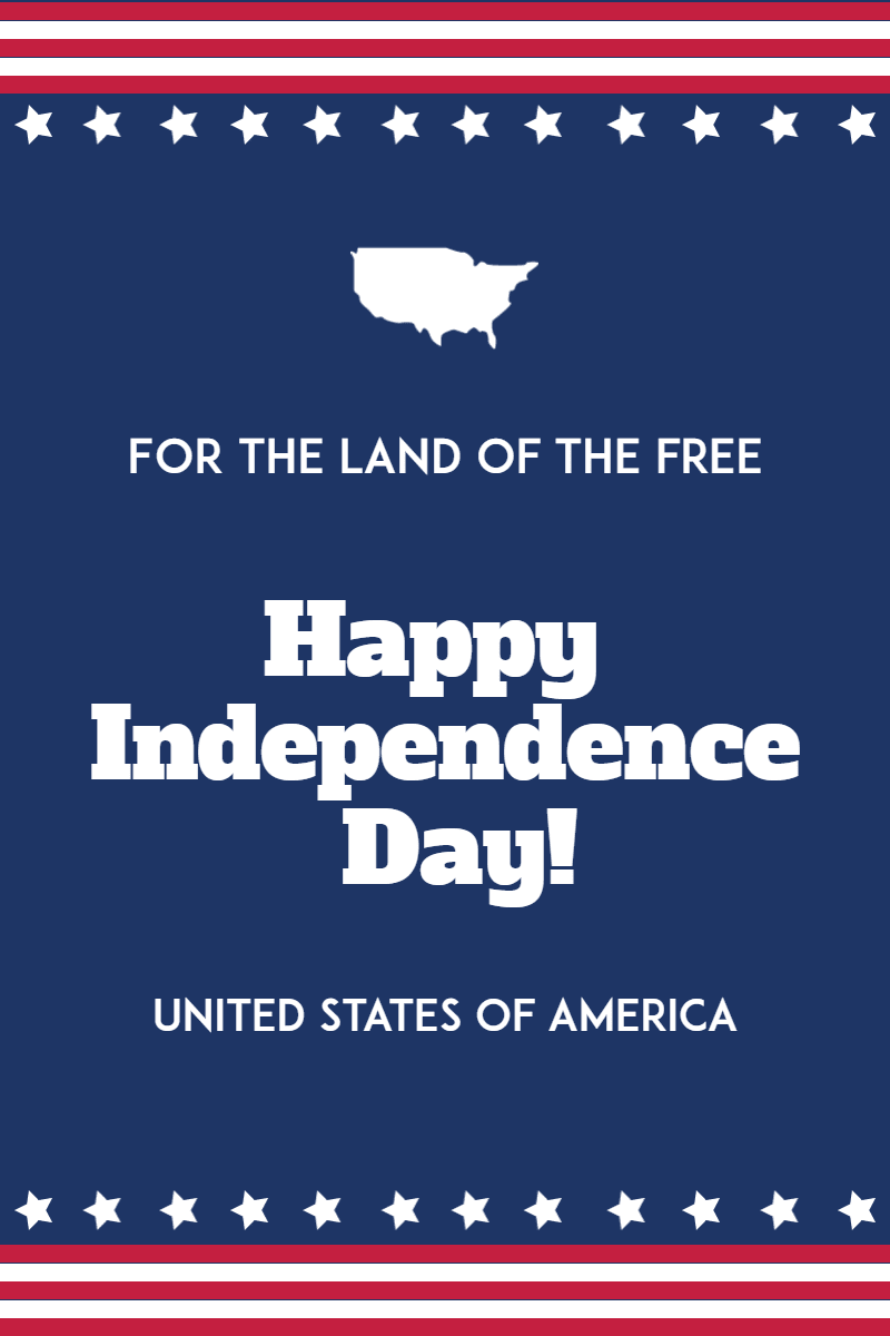 Happy independence day  #4thofjuly Design  Template