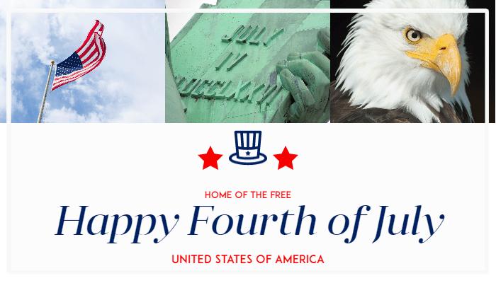 Advertising,                Font,                Banner,                Brand,                Presentation,                4thofjuly,                Happyforthofjuly,                Independenceday,                Independence,                Day,                America,                Redwhiteandblue,                Anniversary,                 Free Image