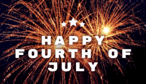 Happy fourth of July  #4thofjuly #happyforthofjuly #independenceday #independence #day #america #redwhiteandblue #anniversary