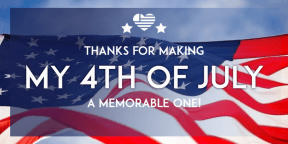 4th of July #4thofjuly #happyforthofjuly #independenceday #independence #day #america #redwhiteandblue #anniversary