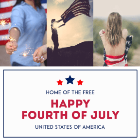 Happy fourth of July #anniversary #4thofjuly #happyforthofjuly #independenceday #independence #day #america #redwhiteandblue #anniversary