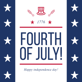 Happy independence day #4thofjuly #happyforthofjuly #anniversary #independenceday #independence #day #america #redwhiteandblue