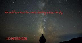 Comets IDOTS