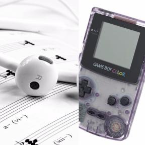 Music&Videogames