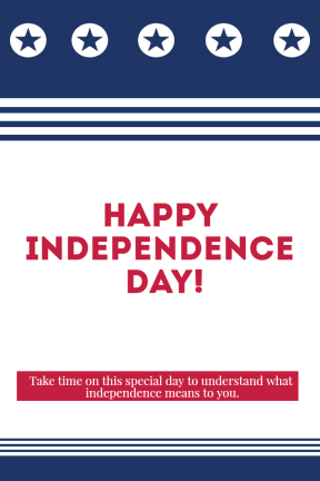 Happy Independence Day #anniversary #4thofjuly #happyforthofjuly #independenceday #independence #day #america #redwhiteandblue